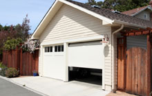 Forthay garage construction leads
